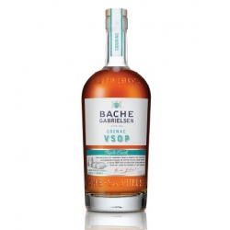 VSOP Triple Cask Cognac Bache Gabrielsen