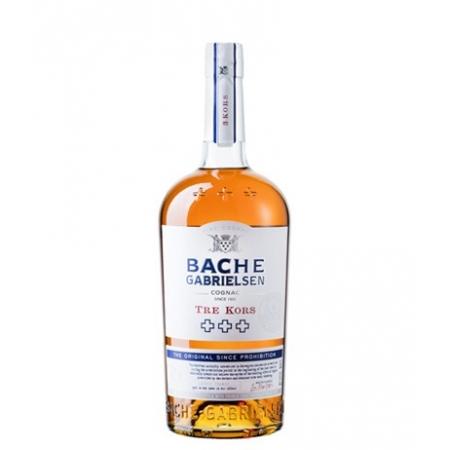 Tre Kors Cognac Bache Gabrielsen