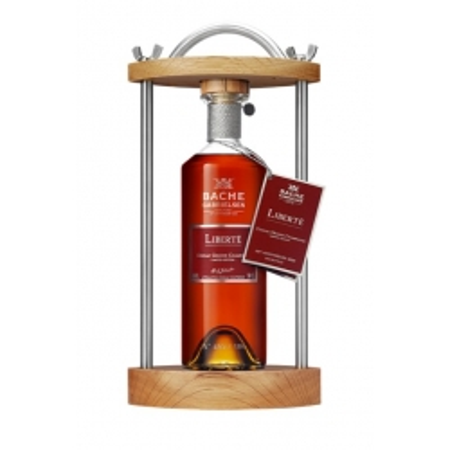 Cognac, Bache Gabrielsen, Liberte, 115th Anniversary